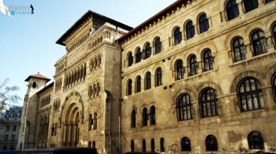 Imagini pentru Facultatea de Arhitectură București